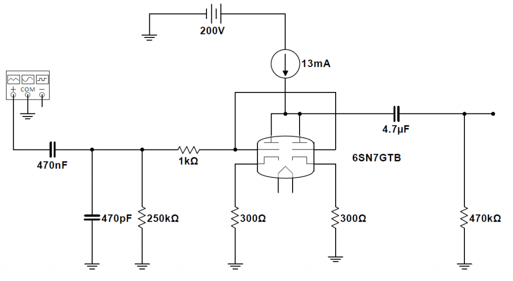6SN7_parallel_preamp_constant_current_source_ccs